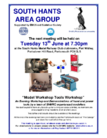 Area Meeting 2017 2 13th June
