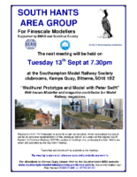 Area Meeting 2016 4 13th Sept