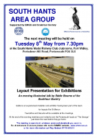 Area Meeting 2018 3 8th May
