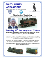 Area Meeting 2019 1 15th Jan